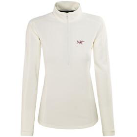 Arc'teryx Delta LT - Couche intermédiaire Femme - blanc